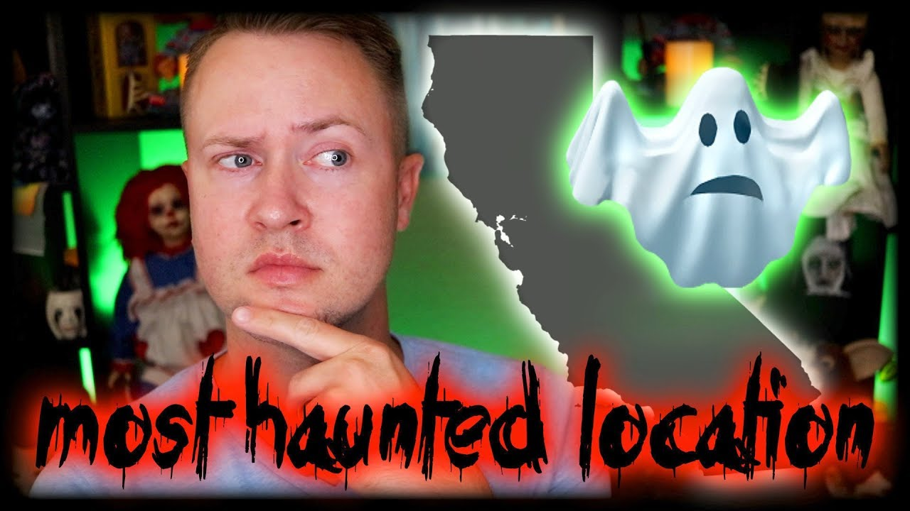 MOST HAUNTED Location In CALIFORNIA! | Turnbull Canyon | MichaelScot by: MichaelScot
