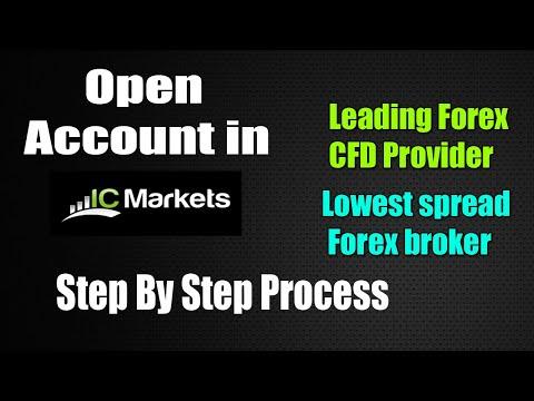 Forex broker 0 spread