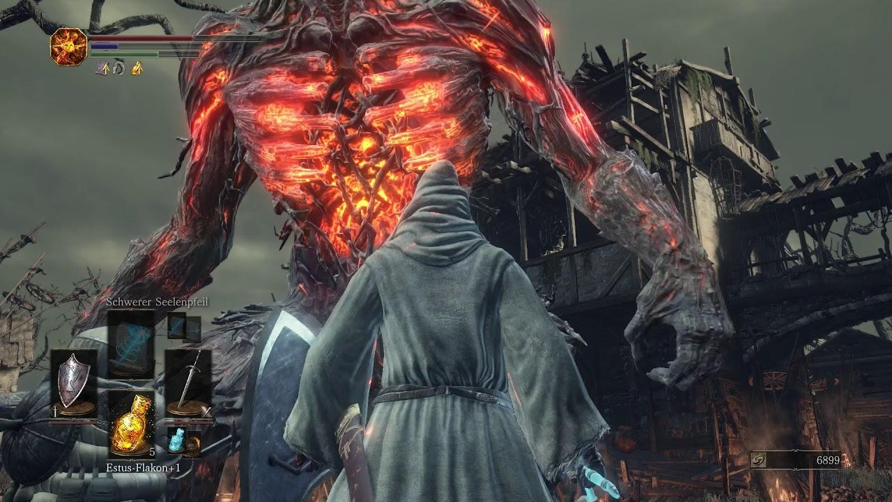 Dark Souls 3 Beste Waffe