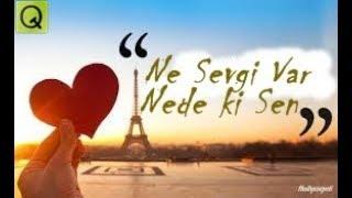 Chanan - Ne Sevgi Var Nede Ki Sen / 2018 Resimi