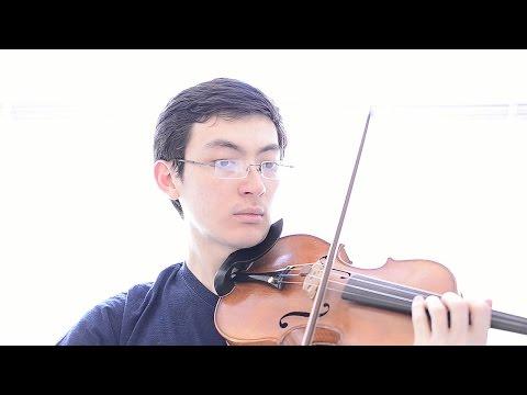 Kiseijuu (Parasyte) OP1 | Let Me Hear | Violin Duo