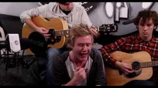 "Braceiller Acoustic Lounge - Kids In Love - ""Heart-throb"" Episode 6"