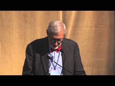 Keynote: Laurie Olin - Frederick Law Olmsted Jr. and the Profession of Landscape Architecture
