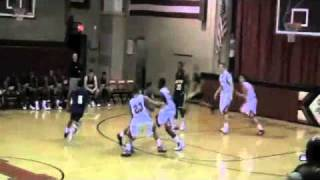 Clarence White Senior Highlight tape