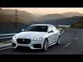 2018 Jaguar XF Four for the Road Official Photos and Info