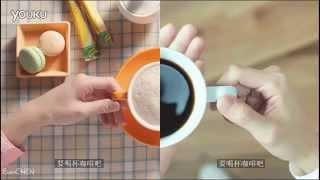 李鍾碩x朴信惠 浪漫愛情故事-微電影【異地戀Long Distance Love】合併版