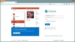 Como criar e-mail gratis no Outlook.com, Hotmail, Live e ter acesso a alguns serviços Microsoft.