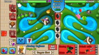 Bloons tower defense battles episode 2