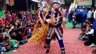 Nal Nil dance khatu shayam ji