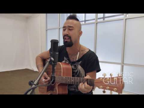 Acoustic Guitar Sessions Presents Nahko