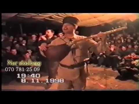 Aşıq Mahmud Abbas və Gülgəz dastanı 1998 ci il
