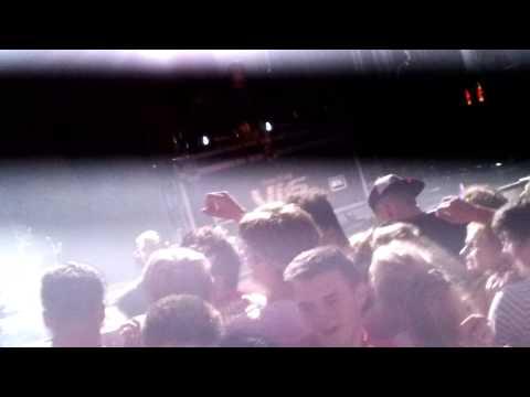 Metrik - slipstream live I See Monstas set