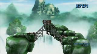 Elefunk PlayStation 3 Gameplay - Nice Bridge