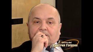 Суворов: СССР, как раковая опухоль, существовал: или он распространяется на весь мир, или погибает