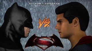 Batman vs Superman [SFM]