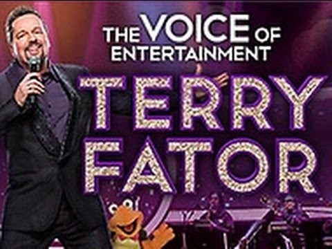 Terry fator - the mirage hotel and casino casino best odds slots