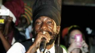 Sizzla - Jah Blessings