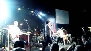 Beastie Boys - The Biz vs The Nuge / Time For Livin - Live with Biz Markie 2009