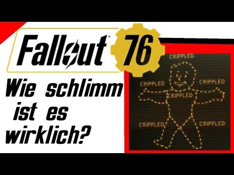Meine abschließende Meinung zu Fallout 76 (2018)