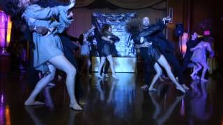 1 Student shows ISDC @ LAZC2016 ~ videos by Zouk Soul