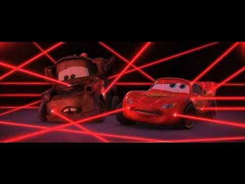 Cars 2 Trailer Disney Pixar Available On Digital Hd Blu Ray