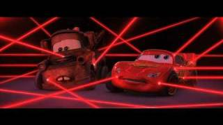CARS 2 trailer - Disney Pixar - Available on Digital HD, Blu-ray and DVD Now