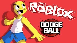 ROBLOX - Dodgeball [Father Vs Son] Xbox One Edition