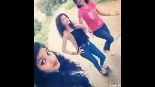Lusku Lusa Galire Cool Sambalpuri Song By Hot College Girls