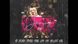 Anuel aa x sou   jersey remix ft  noriel, brytiago, yomo, gotay, miky woodz y mas official audio mp3