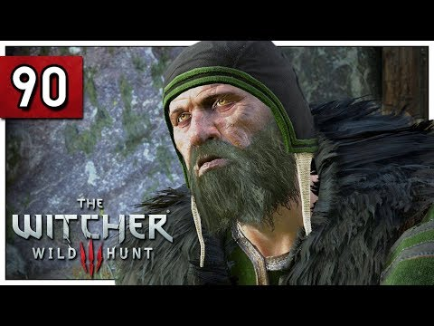 Let's Play The Witcher 3 Blind Part 90 - Shock Therapy - Wild Hunt GOTY PC Gameplay thumbnail