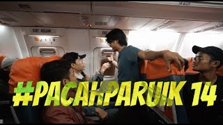 Video #PACAHPARUIK eps14 - BANDARA download MP3, 3GP, MP4, WEBM, AVI, FLV Mei 2018