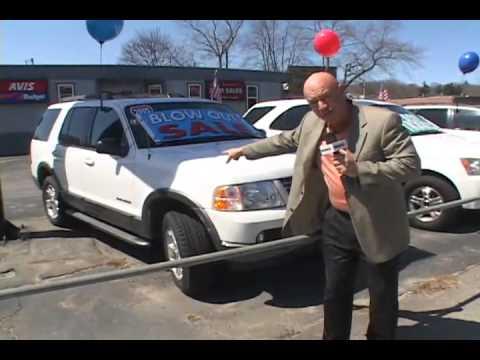 Chris goodnow auto sales worcester ma worcester auto for Chris motors auto sales