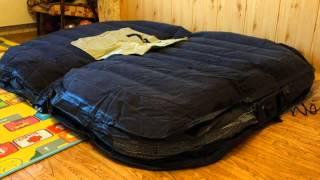 Надувная кровать  NTEX
