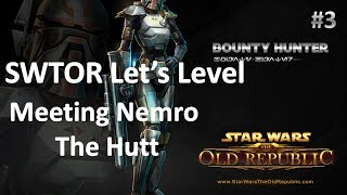 SWTOR Let