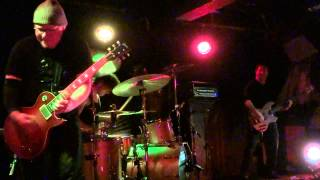 Electric Hawk at the Empty Bottle 2-2