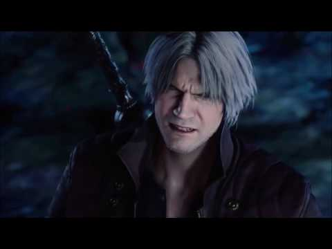 Devil May Cry 5 - Custom Battle Music: Armageddon (With Style Transitions) thumbnail
