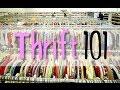 Plus Size Girl Thrifting Adventures | VLOG #1