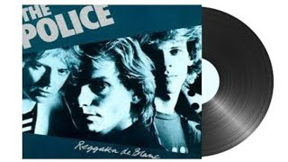 The Police - The Bed's Too Big Without You [Remastered 2003]
