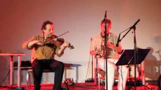 Duo Mayoud-Méjean Suite de rigodons