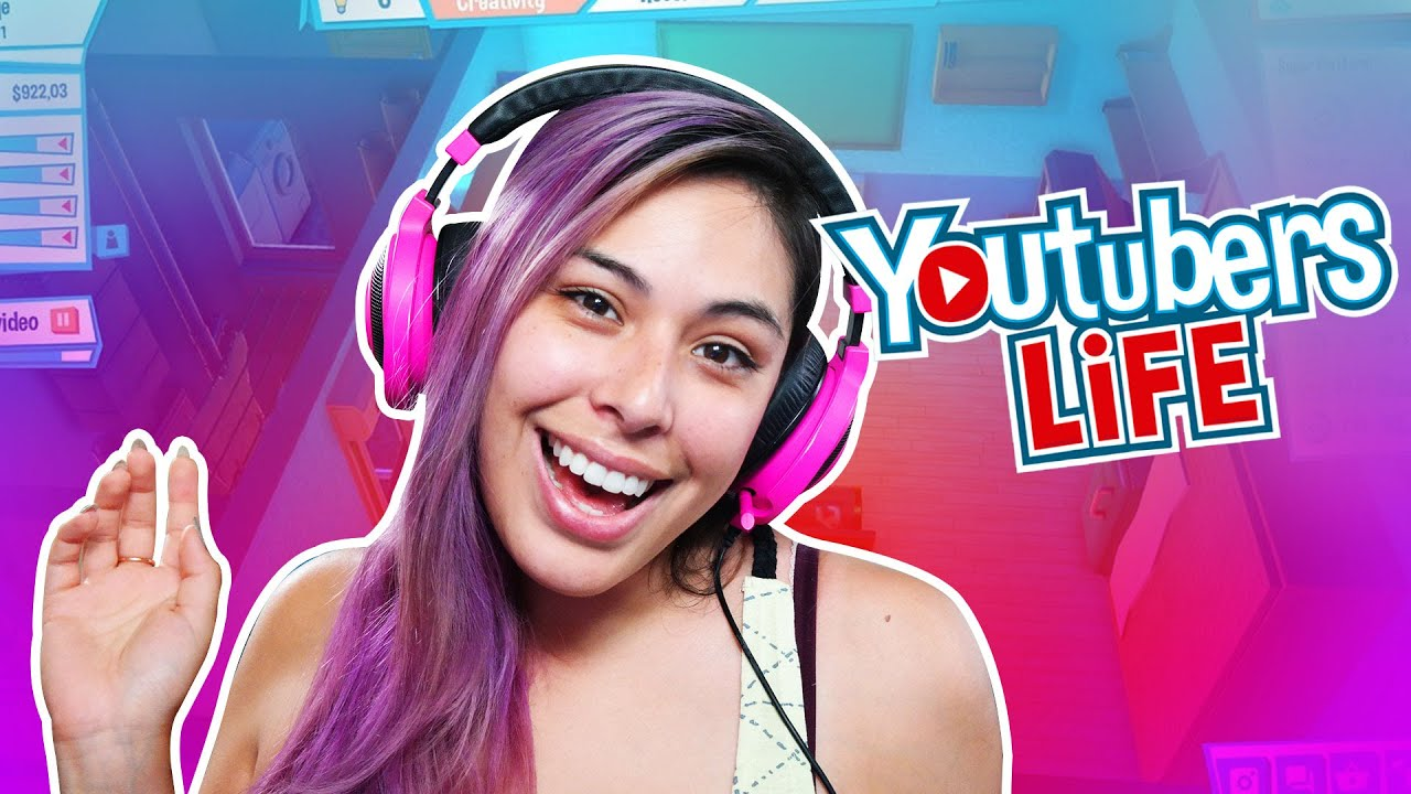 THE AMAZING LIFE OF A YOUTUBER - YouTubers Life - YouTube