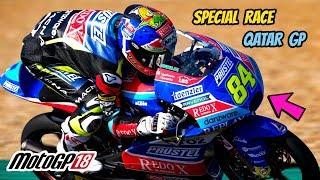 Special Race  MotoGP Qatar 2019 | Losail International Circuit | MotoGP Game 2019