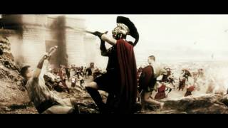 EX DEO - The Final War (Battle Of Actium) (OFFICIAL MUSIC VIDEO)