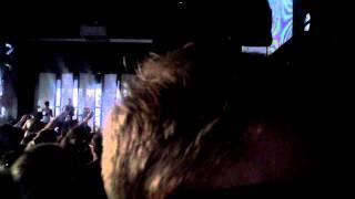 Hideout Festival 2011- Aquarius Sunday  (Crosstown Rebels 2)