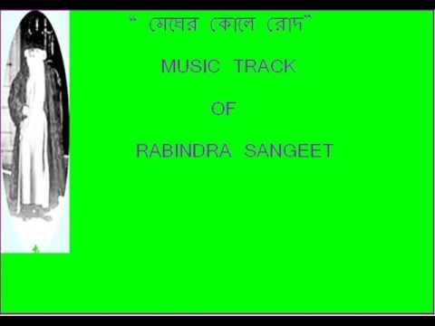 megher-kole---music-track-of-rabindra-sangeet