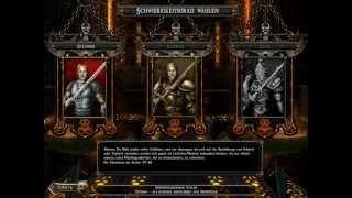 Lets Play [German] [HD] Dungeon Siege II - Broken World 001 - Der Beginn einer Reise