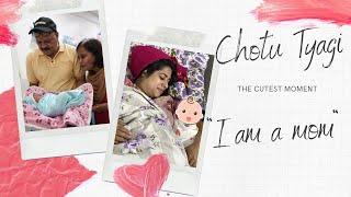 LittleGlove is a Mother  Chotu Tyagi aa gaya on 8th July  Shivani Kapila