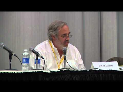 David Gzesh - Online Gambling: Bits And Chips - Bitcoin 2013 Conference