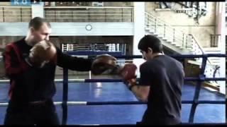 Бокс для чайников 5 (уроки для новичков)