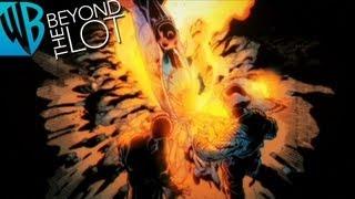 "Superman: Red Son Motion Comics Ep. 25 ""Superman Returns"""