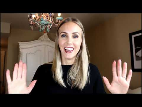 Fall Try On Haul H&M And Banana Republic